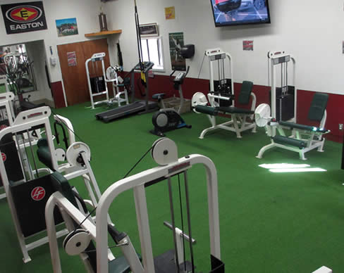 Fitness | Extra Innings Watertown