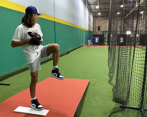 Indoor Multi-Use Baseball & Softball Tunnels | Extra Innings Watertown