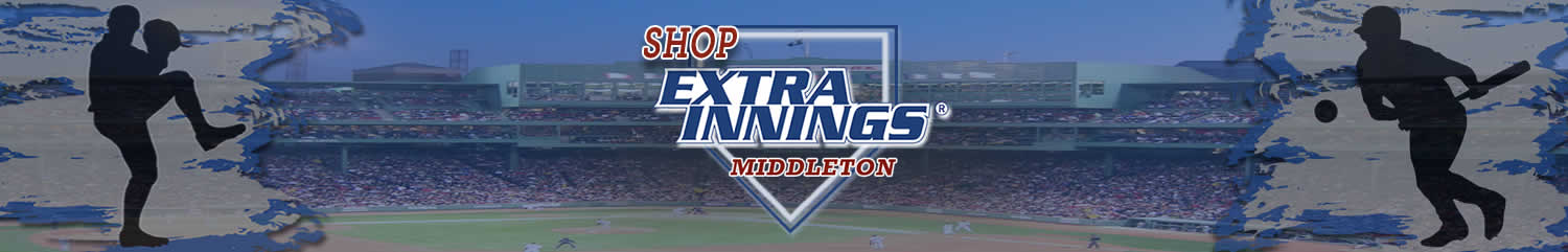 Shop Extra Innings - Baseball and Softball Equipment, Gear, Bats, Gloves, Apparel & MORE!